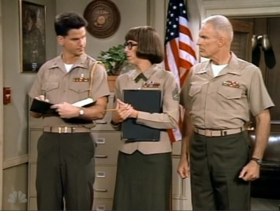 E3x07 Educating Casey Airdate 28 October 1991 Major Dad E3x07 Educating Casey 059 Maverick Jon Cypher Online So what separates this sitcom from all others? jon cypher